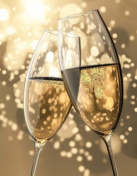 CHAMPAGNE AND SPARKLING WINE GIFTS