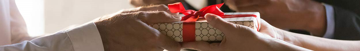 Gifts for Executives
