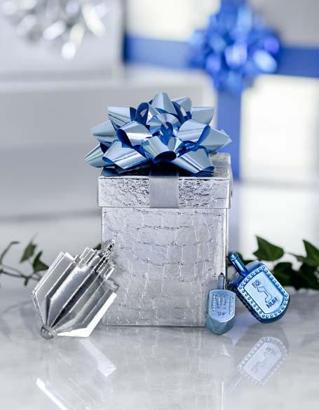Kosher Hanukkah Gift Baskets