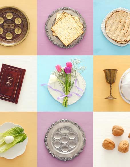 Kosher Gift Baskets