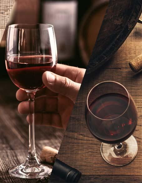 Wine and Wine Gifts: