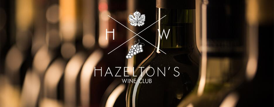 WINE OF THE MONTH CLUBS