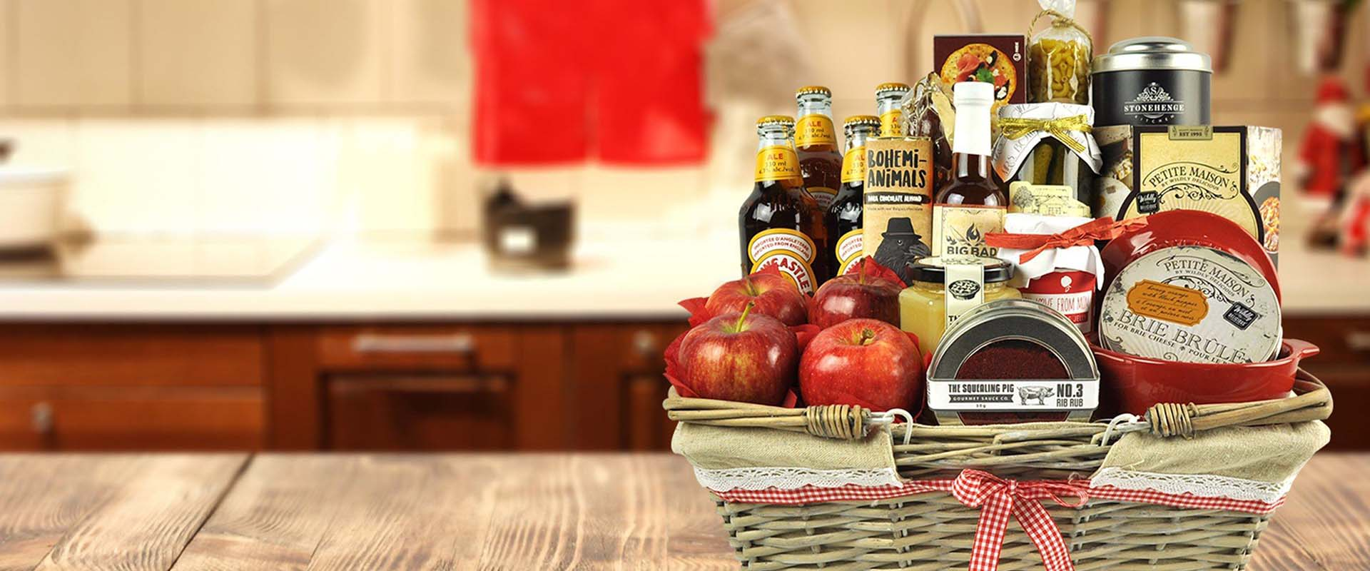 Administrative Professionals Gift Baskets