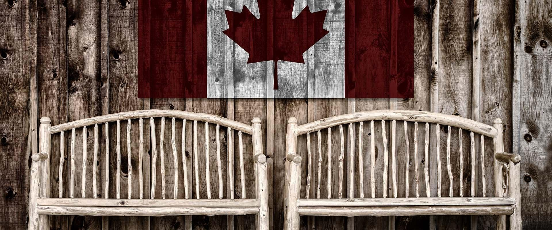Canada Day Gift Baskets