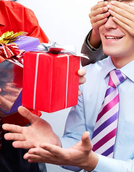 Gifts for Groups