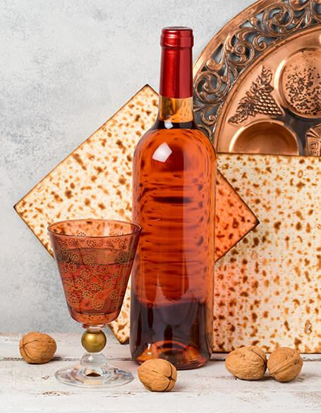 Passover Gift Baskets