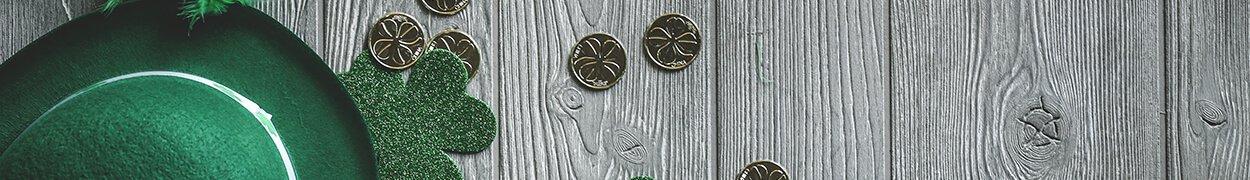 St. Patrick's Day Gift Baskets