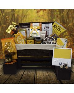 The Cottager's Dream Gift Basket