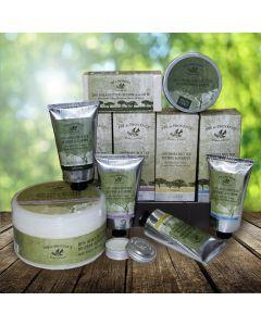Shea Butter Gift Basket - Pre de Provence