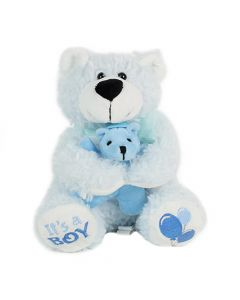 Blue Huggy