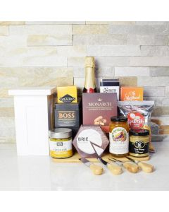Exquisite Champagne Gift Set