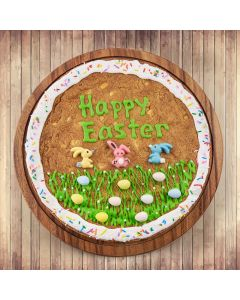 Giant Easter Cookie