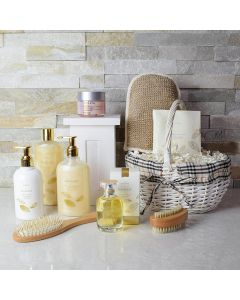 Goldleaf by Thymes Ultimate Gift Set