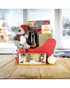 Sweet Christmas Sleigh Ride