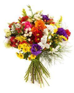 The Invigorating Explosion Bouquet