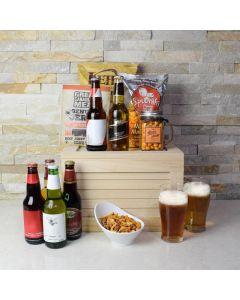Bavarian Beer Crate