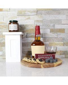 Bourbon Temptation Gourmet Gift Set