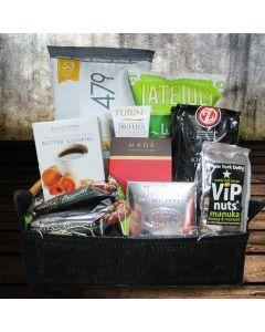 Mountbatten Gift Basket