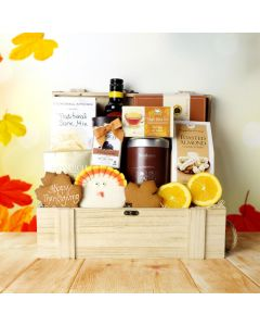 The Autumn Goody Gift Set