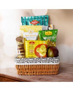 JOYS OF DIWALI GIFT BASKET