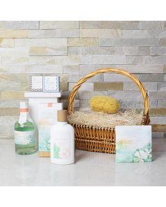 Rejuvenating Spa Gift Set