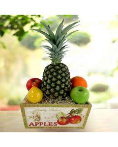The Pineapple & Apples Box