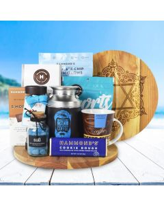 Rosh Hashanah Sweet Celebration Gift Set