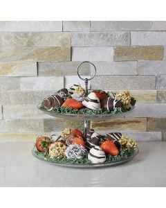 CHOCOLATE GALORE GIFT SET