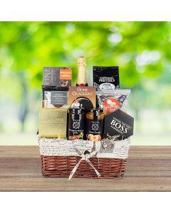 Picnic Celebration Gift Basket