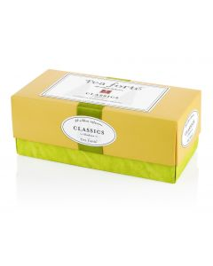Classic Teas - Ribbon Box