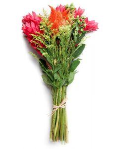 Celosia Meadow Bouquet