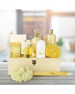Lavish Elegance Spa Gift Set