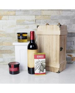 Barkmere Wine Crate