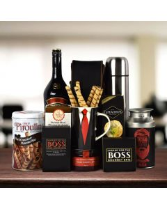 Business Dad Gift Set