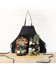 Chef's Delight Beer Gift Set