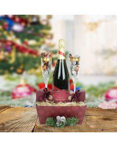 Christmas Truffles Set