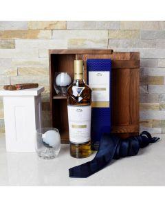 Classy Gentleman's Gift Set