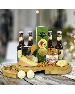 19th Hole Beer Gift Basket