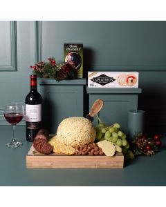 The Holiday Party Platter Gift Set