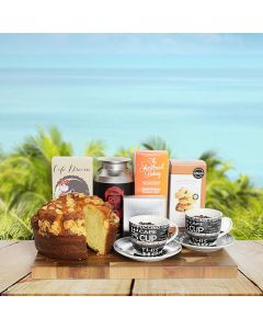 Magnificent Coffee Time Gift Set