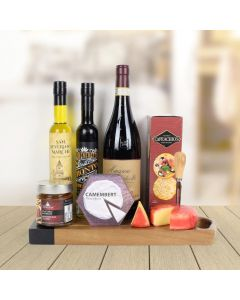 Rich Comforts Gift Board