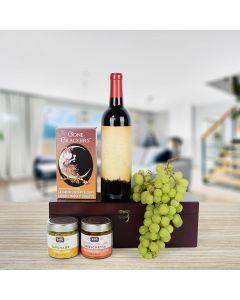 Wine Pairing Essentials Gift Set