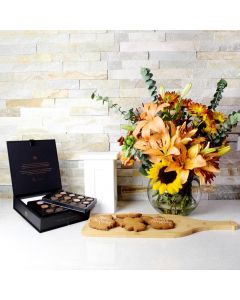 Thanksgiving Sweets Gift Set