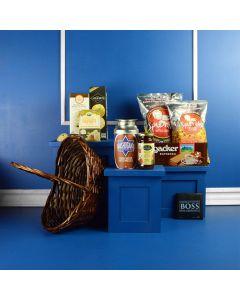 The Nottington Gift Basket