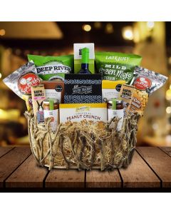 The Kosher Snacking Purim Gift Basket