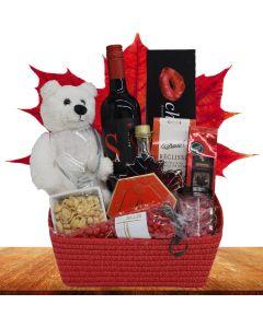 O Canada Gift Basket