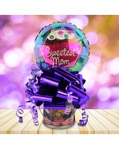 The Sweetest Mom Gift Basket