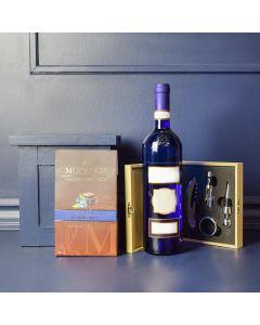 Kosher Wine Gift Set