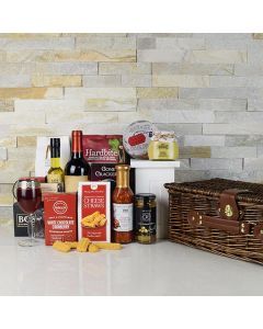 GOURMET GIFT BASKET FOR EVERY DAY