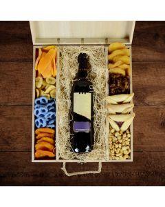 Purim Snack Crate